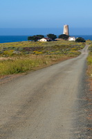 Lighthouse Piedras Blancas